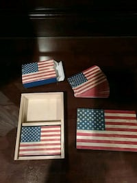 Old Glory cards Gulfport, 39503