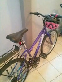 Next womens bike hamet lock 100 bucks