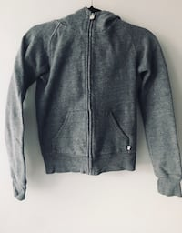 TNA Grey Zip Up Sweater Mississauga, L4Z 0A5