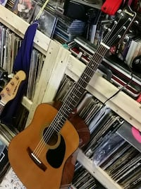 Samick acoustic guitar play easily sounds great Yorkville, 60560