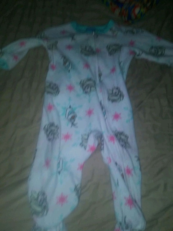 Nightgown size 18 m