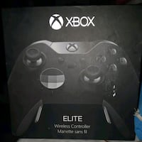 XBOX ELITE WIRELESS CONTROLLER Edmonton, T5H 1J7