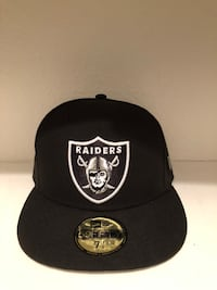 Raiders cap Arlington, 76017