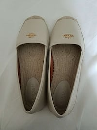 Brand new coach shoes womens
