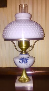 Antique Hurricane/Victorian Style Lamp North Chesterfield, 23234