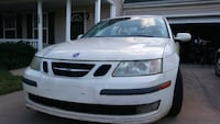 Parting out Saab 9-3 turbo Inman, 29349