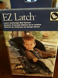EZ Latch for children's car or booster seat  London, N5Y 4L1