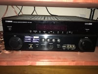Yamaha RX-V767 7.1 Channel Receiver