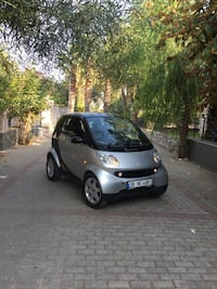 2006 smart ForTwo COUPE PULSE 45KW