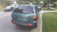 black 5-door hatchback Silver Spring, 20901