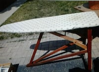 Antique ironing board  Barrie, L4N