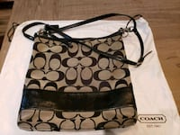 Authentic coach tote Langley, V1M 4G5