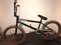 We The People BMX bike Grand Haven, 49417