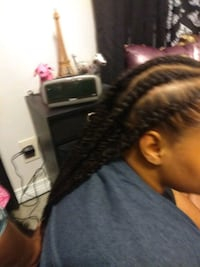 Box braids, scalp braids,silk press West Monroe, 71291