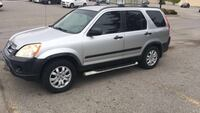 2005 Honda CR-V Richmond Hill