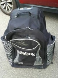 HOCKEY BAG - Reebok. Great condition Mississauga, L5B 4J1