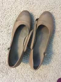Tap Shoes Spruce Grove, T7X