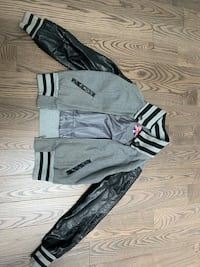 Grey misslondon jacket