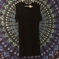 H&M Tshirt Dress