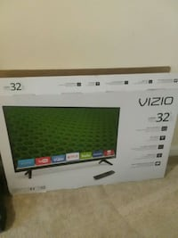 "Vizio flat screen 32""TV Manassas, 20109"
