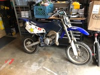 Yamaha motorcycle clean title Portland, 97220