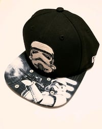 Storm Trooper Star Wars 9Fifty Snapback Cap   Markham, L3T 5Z2