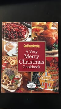Good Housekeeping Cookbook (Hardcover) Midland, 79706