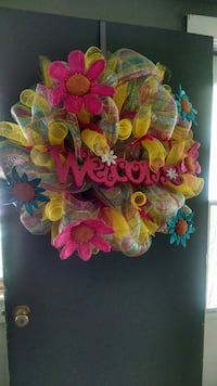 Wreaths made to order Ruston, 71270