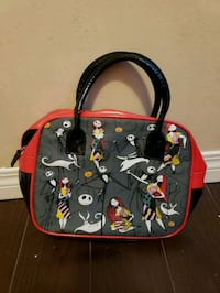 Nightmare Before Christmas bag Edmonton, T6L 3C1