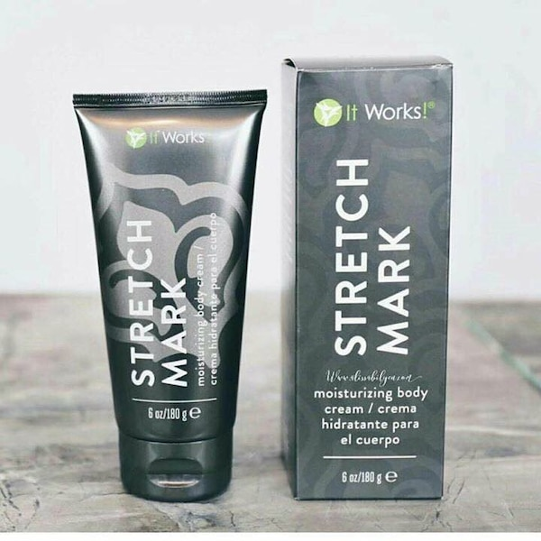 Used Stretch Mark Cream For Sale In Austin Letgo