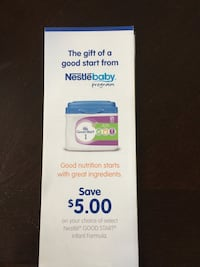 8 5$ off coupons