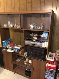 Entertainment center Yonkers, 10701