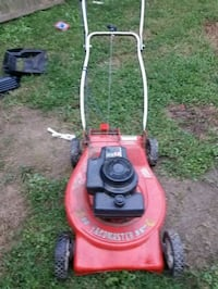 great mower starts 1st or 2nd pull Keedysville, 21756