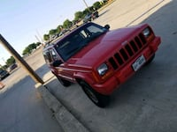 Jeep - Cherokee - 1998 Fort Worth, 76164