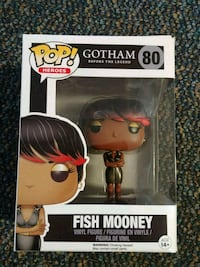 Fish Mooney Pop! From the show Gotham Price, 84501