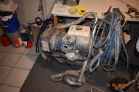 Graco paint sprayer ROANOKE