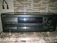 Technics power Reciever SA-EX510 Toronto, M9M 2T4
