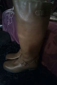 Brand New Mossimo Boots Stafford, 22554