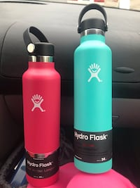 One Red hydro flask tumbler Fresno, 93726
