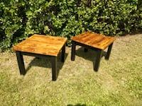 Side tables 3160 km