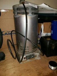 Gas heater.  Call 578 0115 Boiling Springs, 29316