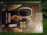 2 nice Jared Goff rc one patch other is colored prism