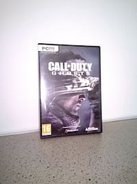Call of duty  Seville, 41001