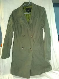 Women's Coat Mossino