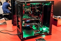 Professional PC Building and Repair Erie
