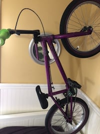 Hutch bmx with over $200 in upgrades. Call or text Kevin at [TL_HIDDEN]   LONDON