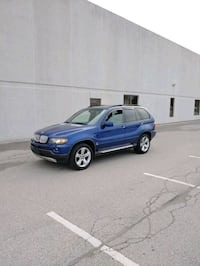 2006 BMW X5 / Asking ONLY $2995 ( 270km ) Vaughan