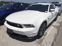 Ford - Mustang - 2011 Dallas, 75211