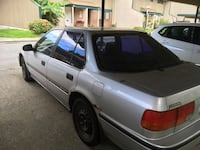 Honda 1992-Accord Surrey, V3S 4J6