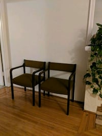 Vintage Mid Century Chairs Vancouver, V6H 2L7